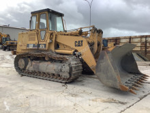Caterpillar track loader 973