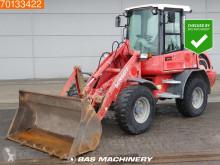 Schäffer SKL834 used wheel loader