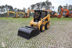 Caterpillar 216B3 mini-chargeuse occasion
