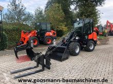 Kubota RT 260-2 incarcator pe roti second-hand