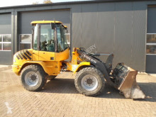 Volvo wheel loader L30B