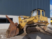 Caterpillar track loader 963B