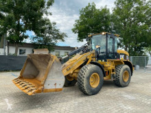 Caterpillar 930 G used wheel loader