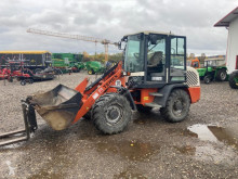 Shovel Terex TL 80 tweedehands