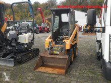 Mustang 2012 used mini loader