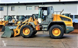Liebherr L 524 2plus1, kein 514 528 538 Top! used wheel loader