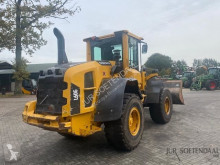 Volvo L60G used wheel loader