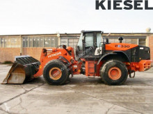 Hitachi ZW330-5 tweedehands wiellader