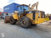 Caterpillar 972 G II Full Steeringwheel chargeuse sur pneus occasion