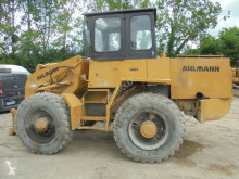 Ahlmann AS 7 C S used wheel loader
