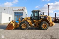 Caterpillar 950M ***CE-Zertifiziert*** pala cargadora de ruedas usada
