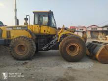 Komatsu WA430-6 chargeuse sur pneus occasion