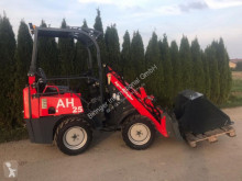 AH25 NEU used mini loader