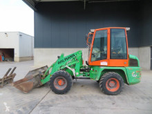 Ahlmann AL100 T used wheel loader