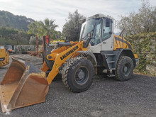 Liebherr L528 used wheel loader