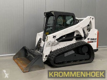 Bobcat T 650 High Flow mini-incarcator second-hand