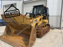 Lader op rupsbanden Caterpillar GC