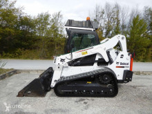 Mini-incarcator Bobcat T650