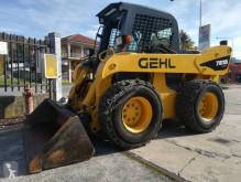 Pá carregadora Gehl SL 7810 DXT pá carregadora sobre pneus usada