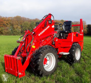 Shovel Weidemann 1070 D/M tweedehands