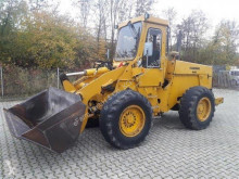 Shovel Hanomag tweedehands