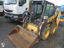 New Holland L 213 LOADER mini-incarcator second-hand