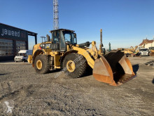 Pala gommata Caterpillar 972 M XE / Waage / TOP ZUSTAND / VIDEO