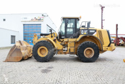 Caterpillar CAT 966K chargeuse sur pneus occasion