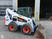 Mini-pá carregadora Bobcat S 770