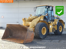 Caterpillar 962G incarcator pe roti second-hand