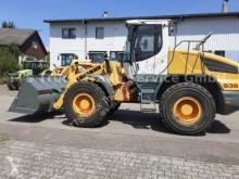 Pá carregadora sobre pneus Liebherr L 538 2plus1, kein 514 524 542