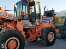 Fiat-Hitachi FR130-2 used wheel loader