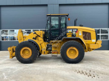 Caterpillar 938 K tweedehands wiellader