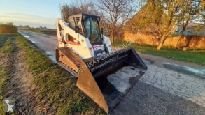 Mini-incarcator Bobcat T 320