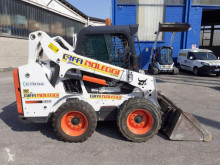 Bobcat S570 tweedehands minilader