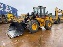 Caterpillar IT28G pala cargadora de ruedas usada