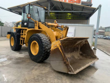 Caterpillar 938G II chargeuse sur pneus occasion