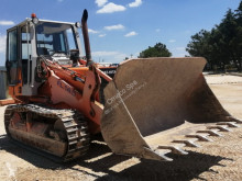 Fiat-Hitachi FL 145 used track loader