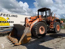 Doosan wheel loader DL 300