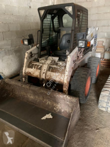 Bobcat 763H tweedehands minilader