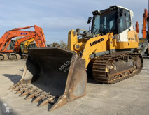 Shovel Liebherr LR634 tweedehands