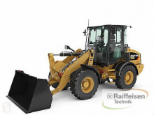 Shovel Caterpillar 908 radlader m tweedehands