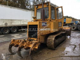 Liebherr LR611 used track loader