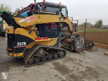 Caterpillar 257B mini-chargeuse occasion