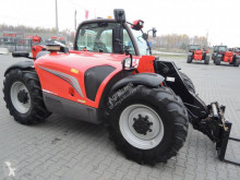 Læsser på dæk Manitou MLT 634 120 LSU (735 741 JCB 536-60 536-70 CAT TH 407)