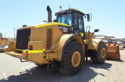 Caterpillar 972H tweedehands wiellader