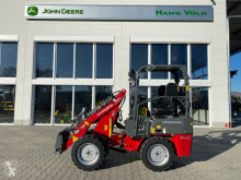 Weidemann 1140 mini-pá carregadora nova