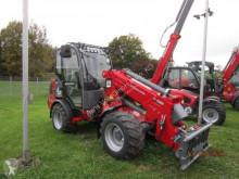 Weidemann wheel loader 2070 LPT