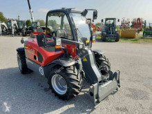 Chargeuse Weidemann T 4512 occasion