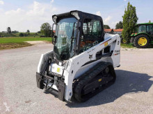 Bobcat mini loader T450E